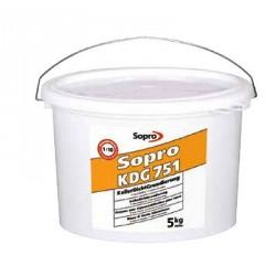 3,89€/KG Sopro Kellerdicht Grundierung KDG 751 Abdichtung Keller 5 kg