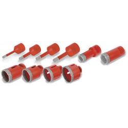 Rubi Bohrkronen Trockenbohrkronen Diamantbohrkronen Fliesen 6-60mm