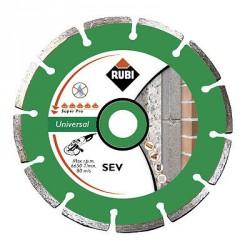 Rubi SEV 115 Pro Diamant Trennscheibe