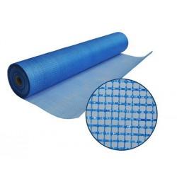 Substrat Glasgittergewebe Armierungsgewebe Armierung Putzgewebe 4x4mm 50m NEU