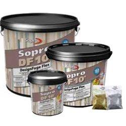 Sopro DF 10 DesignFuge 5 kg Signalfarben