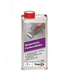 12,19€/L Sopro Naturstein Farbvertiefer NFV 705 Marmor Natur Betonwerkstein 5 Liter