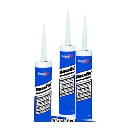 32,10€/L Sopro Racofix Montagekleber 818 Universal Klebstoff Innen & außen Kleber weiß
