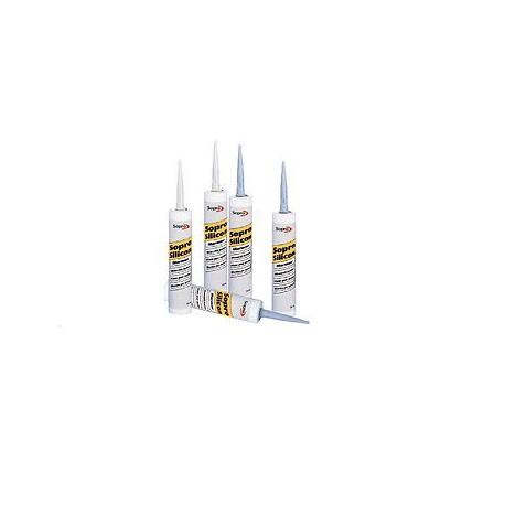 31,58€/L Sopro Naturstein Marmor Silikon Silicon Fugen Abdichtung 310 ml