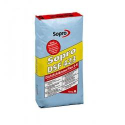 1,19€/KG Sopro DichtSchlämme DSF 423 Flex2-K Komp. A Dichtungsschlämme Abdichten 24 kg
