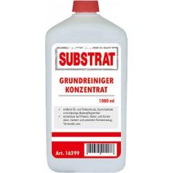 Substrat 1 ltr. Grundreiniger Konzentrat Öl Fettschmutz Fliesen Bodenpflege