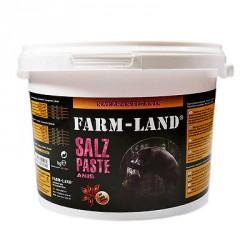 Farm-Land Salzpaste Anis Mineralsalze Wild Fütterung Kirrung Jagd Revier 2,5kg