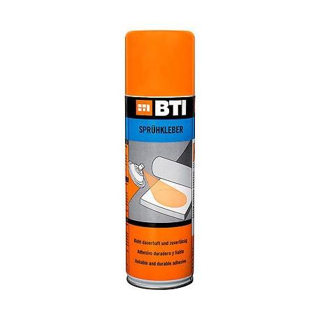19,98€/L BTI Sprühkleber 400 ml Schnell Kleber Schnelltrocknend Spray Kleber Basteln NEU