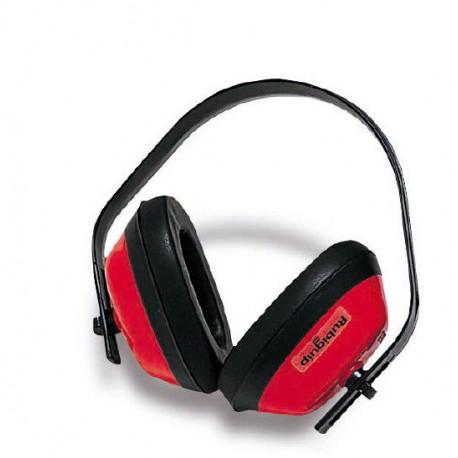 Rubi Gehörschutz Ohrenschützer Kapselgehörschutz Lärmschutz Kopfhörer 80903