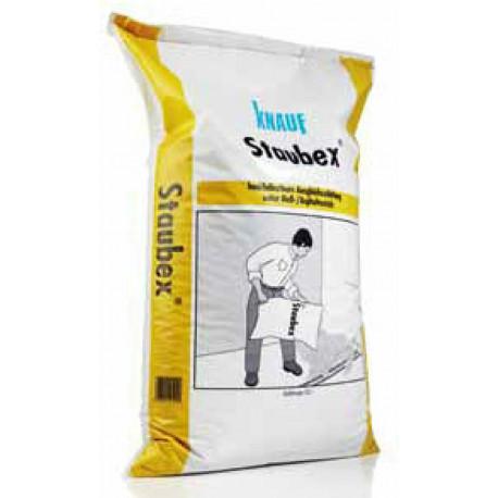 Knauf Staubex 150 Liter Sack Trockenschüttung Schüttung Perlite Ausgleich 0,21€L