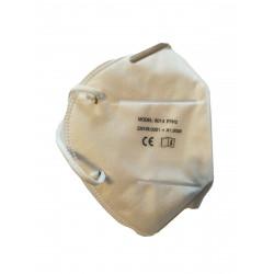 Feinstaubmaske FFP2 KN95 Mund- Nasenschutz